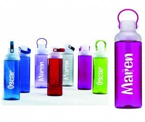 Bilde av Malaga drikkeflaske